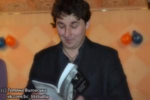Костянтин Климчук, журналіст, просвітянин, волонтер