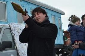 Костянтин Климчук, просвітянин, видавець, волонтер