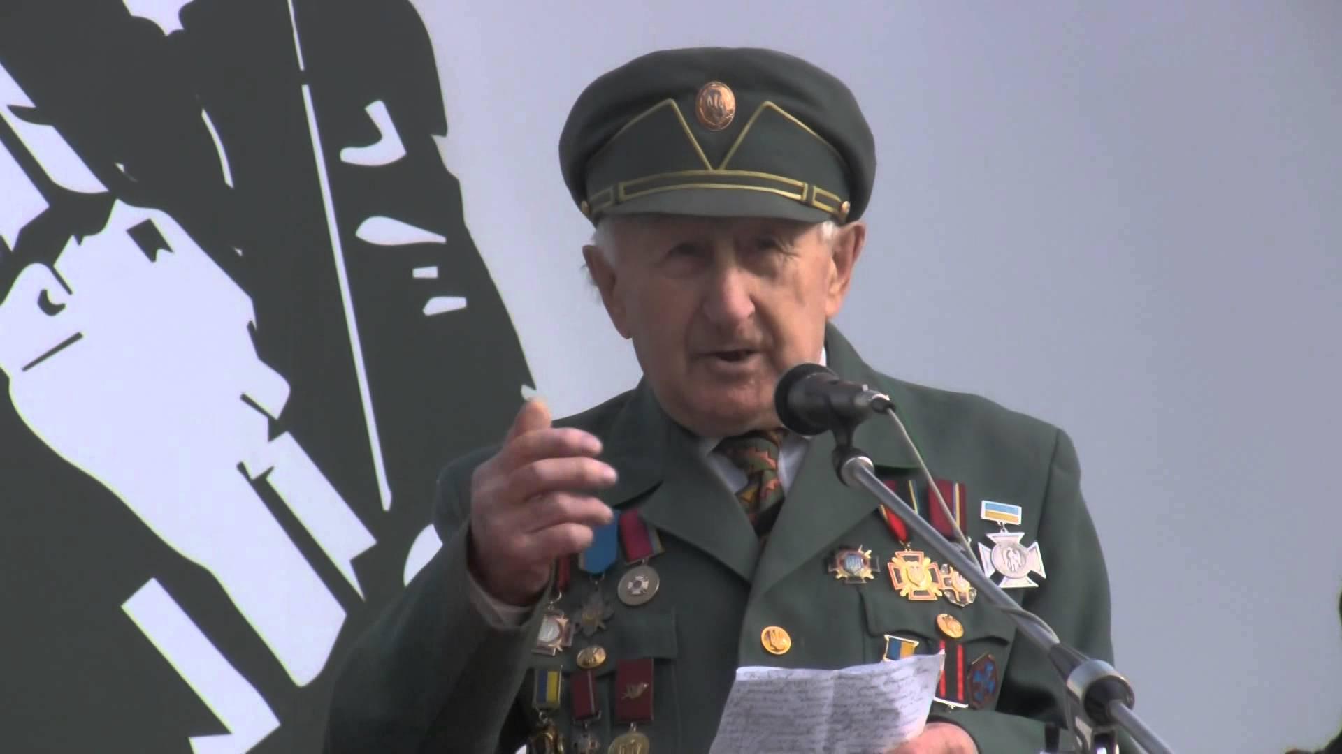 Теодор Дячун