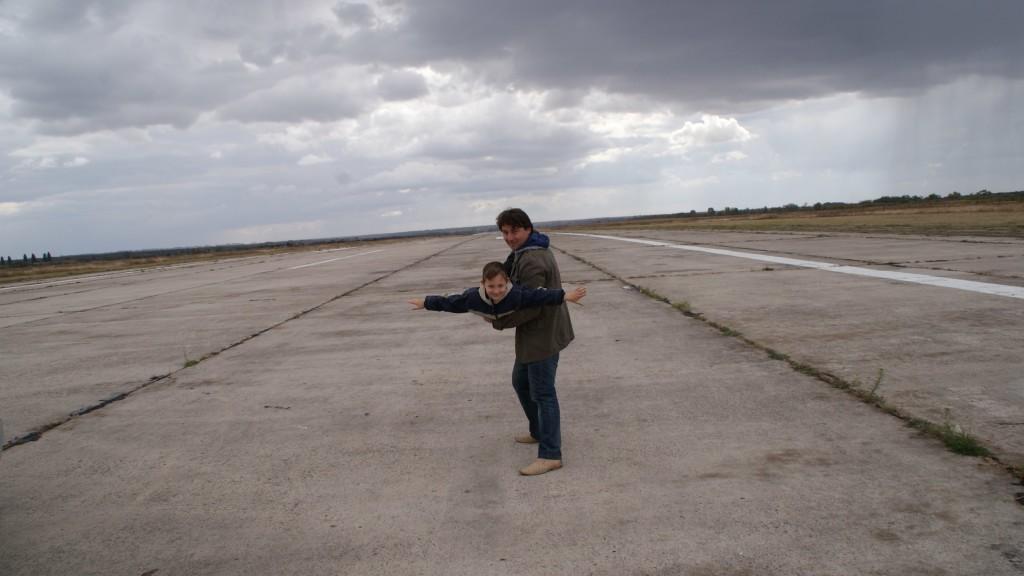 Білоцерківський вантажний авікомплекс. Перспектива розвитку