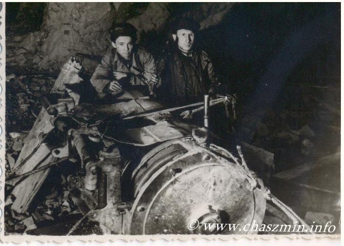 Казахські шахти не зламали ветерана