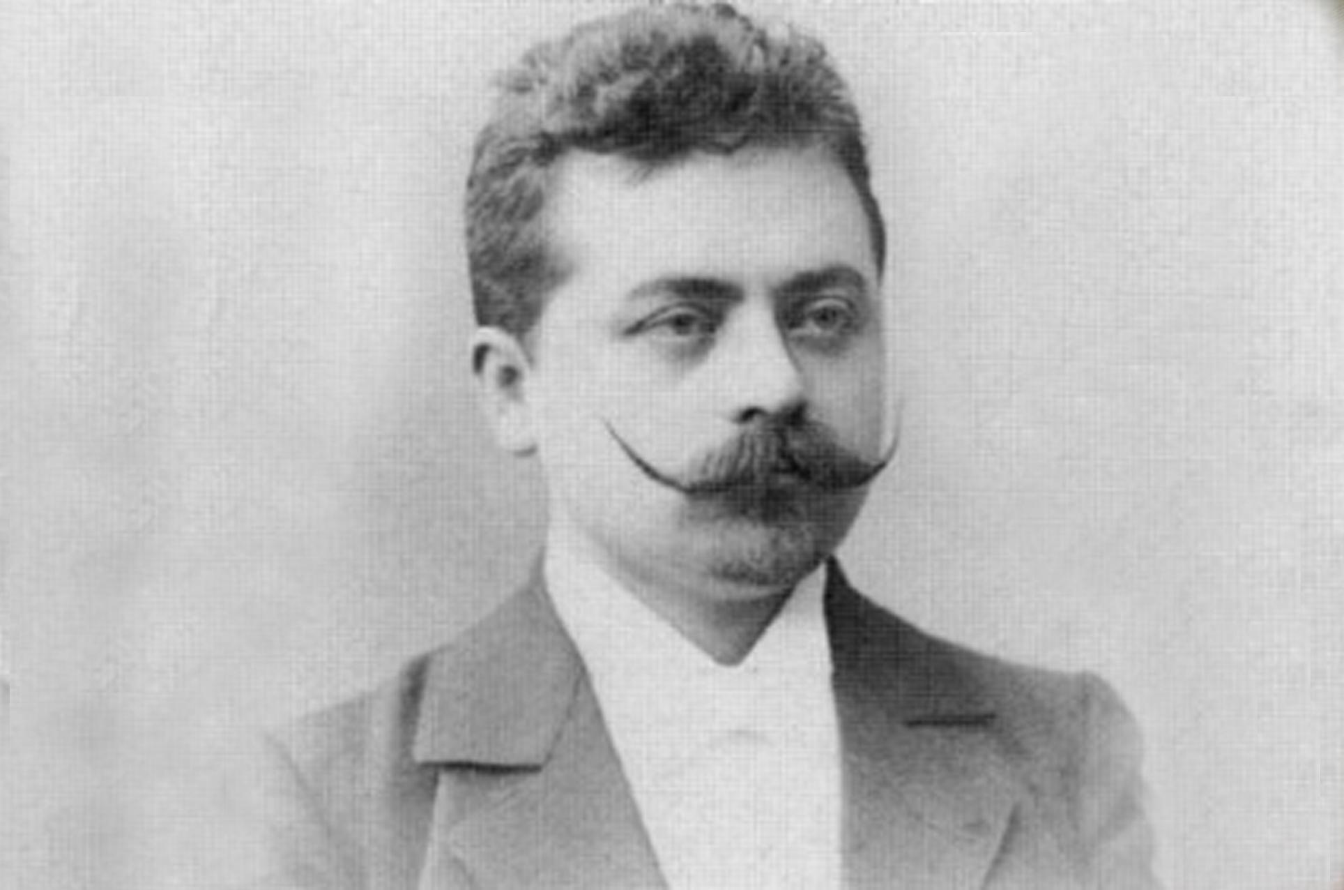 Яциневич Яків Михайлович