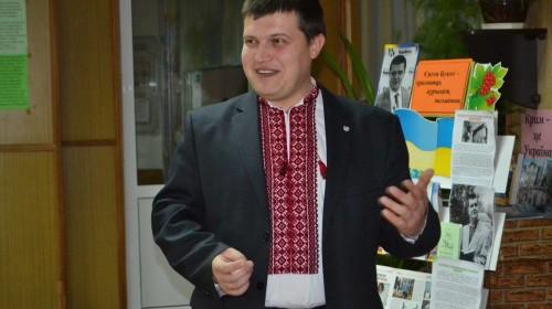 Біла Церква могла стати столицею України?