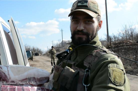 """""""Промка"""" Авдіївки, 2017 р. Приїзд волонтерів."""
