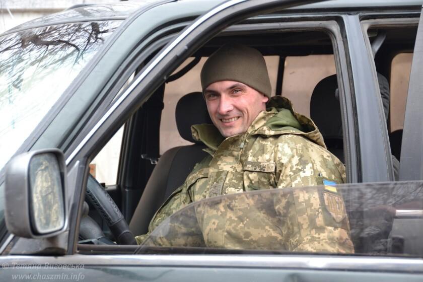 Дмитро Домарев: За «Слава Україні!» росіяни спочатку різали мені палець, а потім хотіли віддати на розтерзання біженцям
