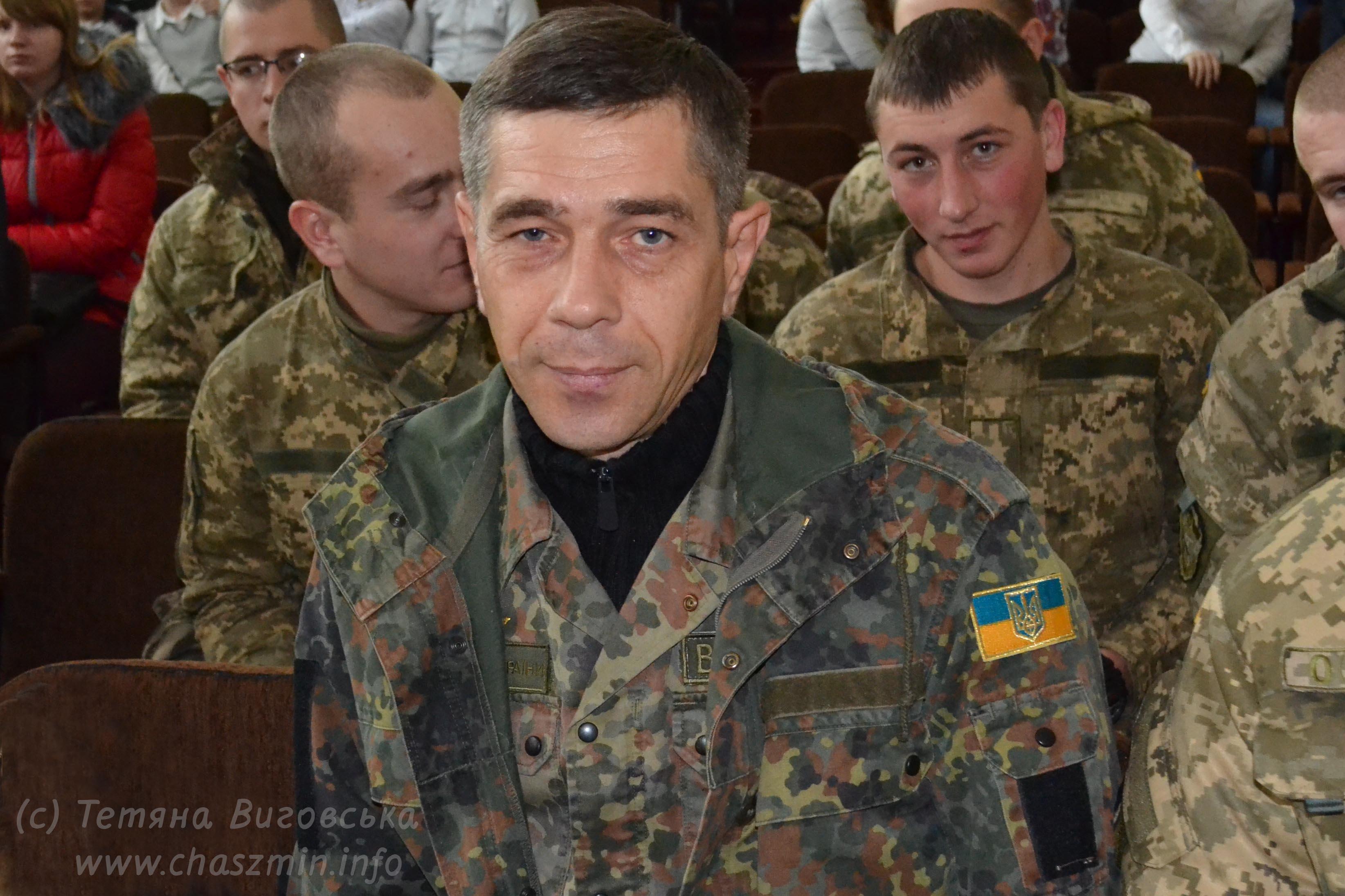 Реслан Єсюк
