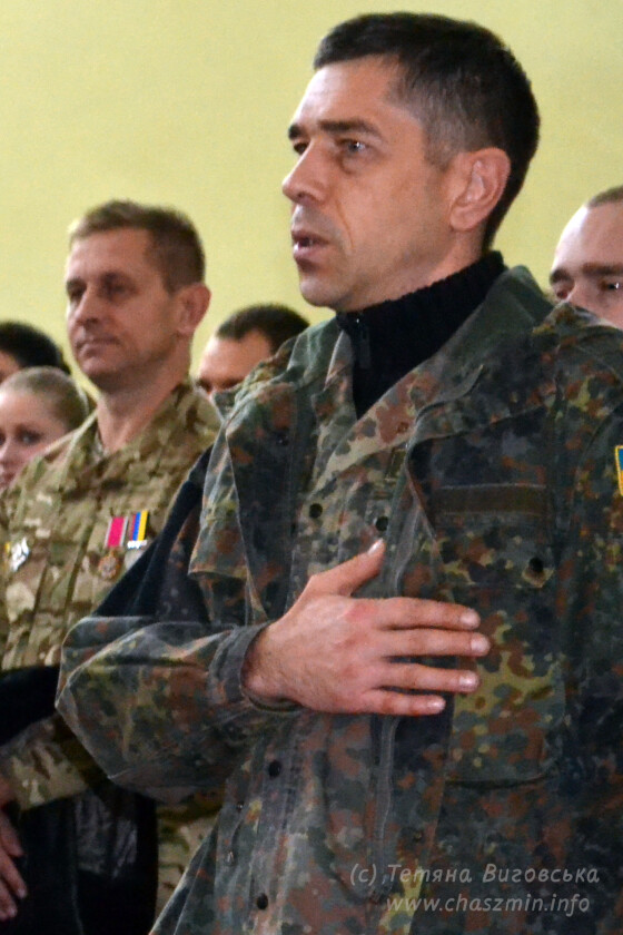 Реслан Єсюк 2