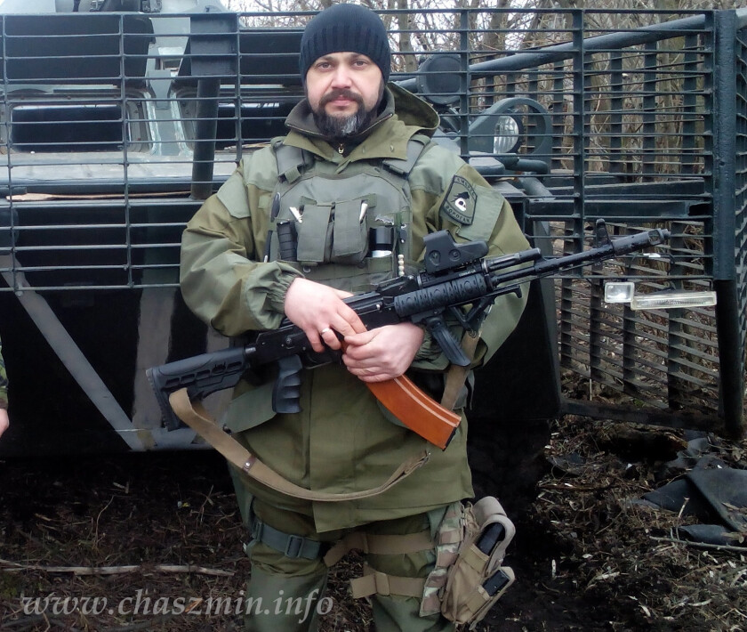 Сергій Лисенко 4
