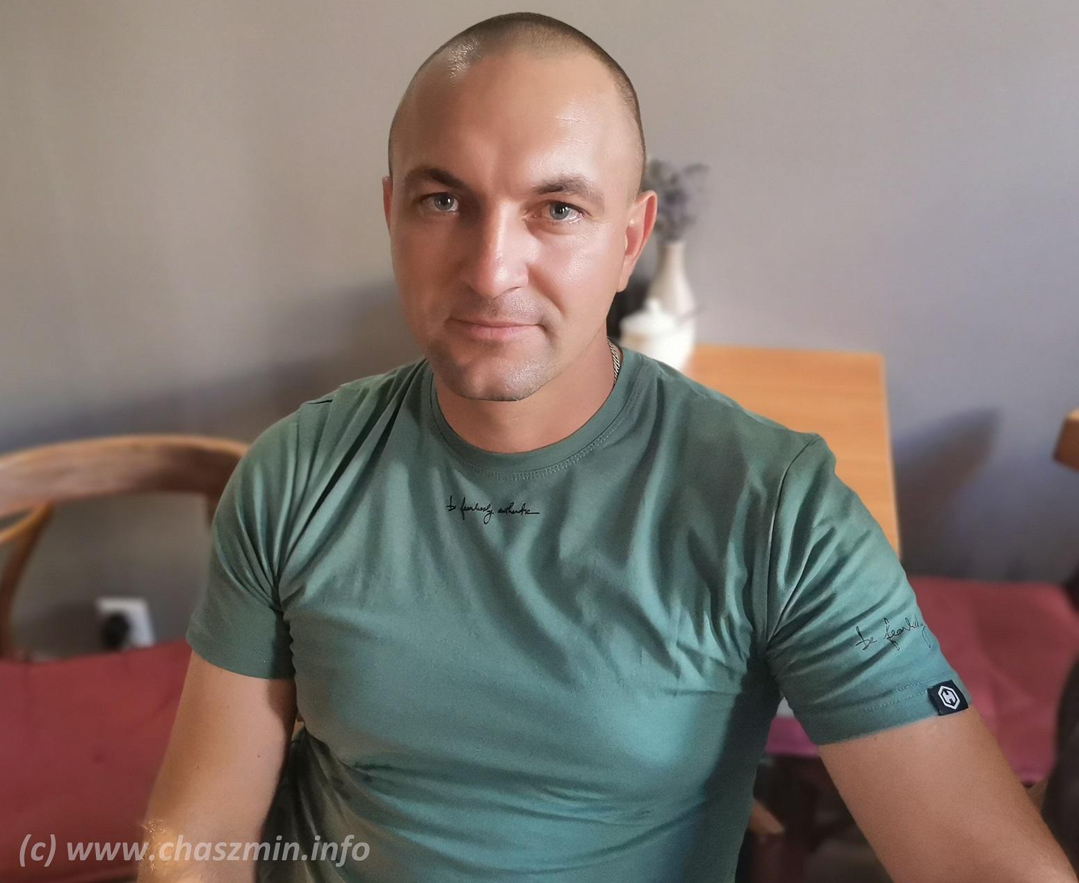 Підполковник Охріменко